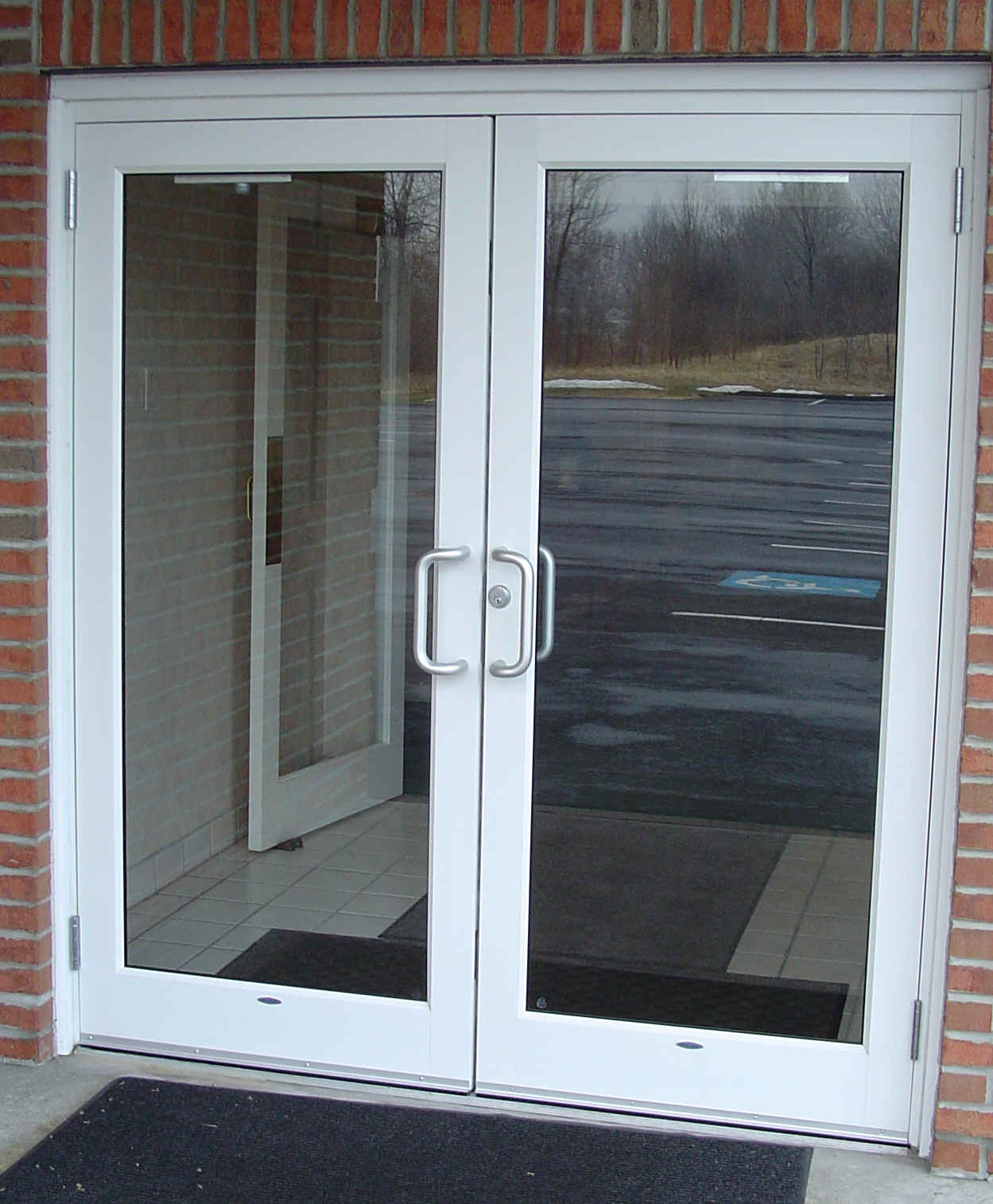 Commercial doors for Commercial entry doors